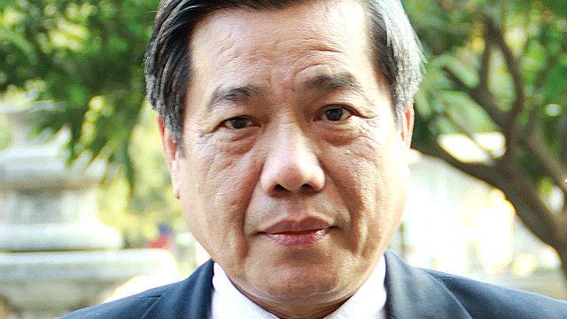 GS. Vũ Minh Giang
