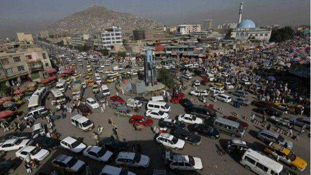 تلاشها برای احیای شبکه حمل و نقل شهری افغانستان