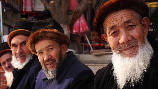 china_Uyghur_