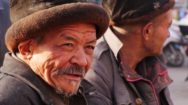 Китай подозревает уйгуров в религиозном экстремизме