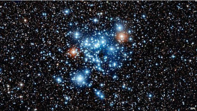 Cómo miden los científicos la edad de las estrellas