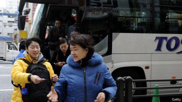 日本放寬中國旅客多次入境簽證條件
