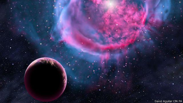 """Encuentran el planeta """"más parecido a la Tierra"""""""
