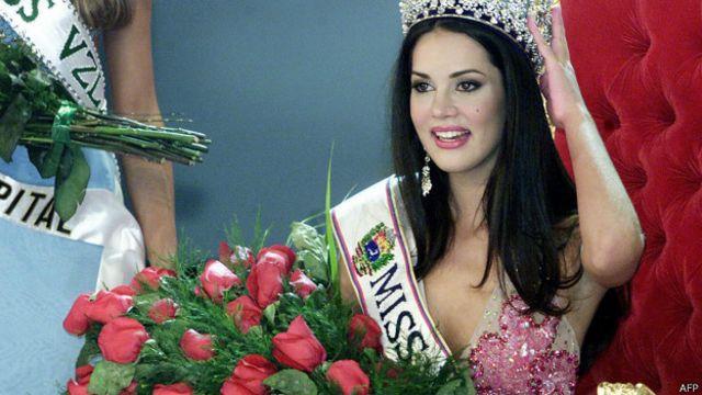 Venezuela: condenan a dos menores por la muerte de ex Miss Venezuela Mónica Spear