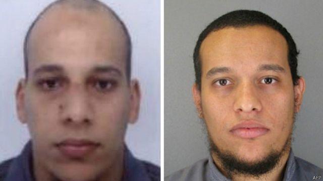 O que se sabe sobre os suspeitos do ataque em Paris