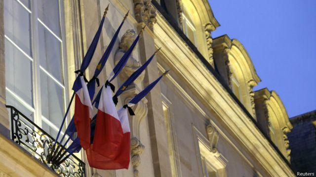 特稿:從巴黎槍擊血案談法國的自由文化