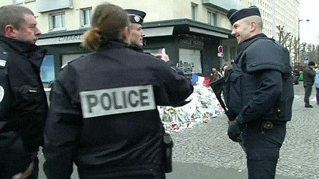 Во Франции усилены меры безопасности в общественных местах и еврейских школах