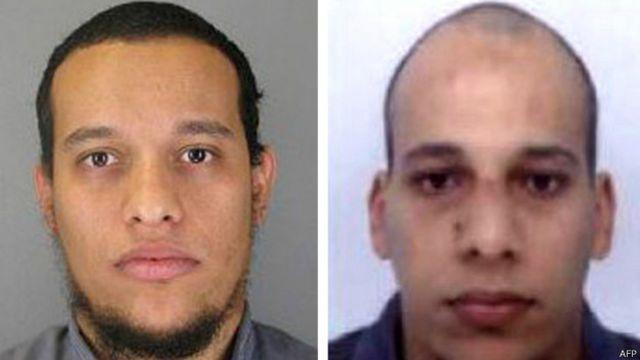 Quem são os mandantes dos ataques na França?