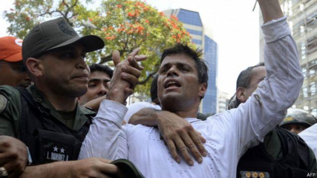 CIDH dicta medidas cautelares a favor de opositores venezolanos