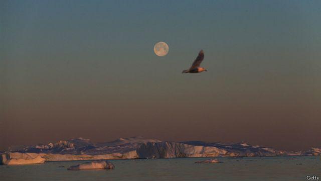 Nivel del mar crece a velocidad récord, según estudio