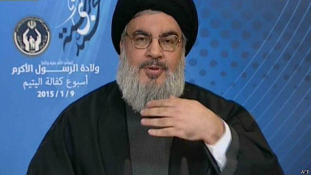 Hezbolá confirma que halló un espía de Israel entre sus filas