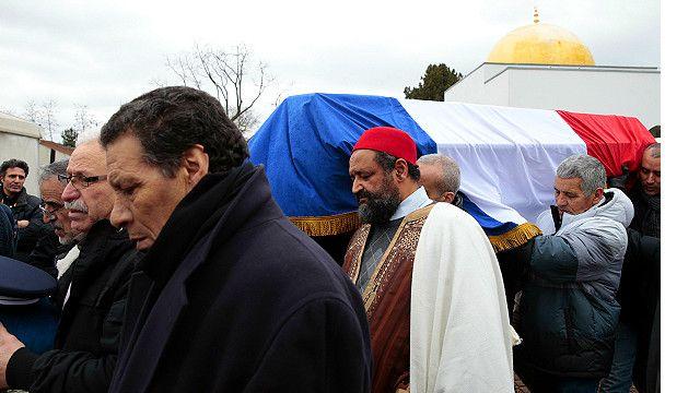 फ्रांस में धर्मनिरपेक्षता