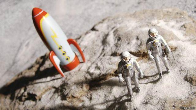 As cinco missões espaciais mais ousadas