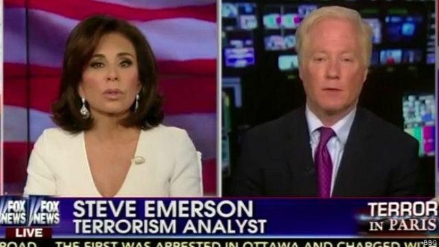 FOX News se disculpa con Francia y Reino Unido por información falsa de periodista