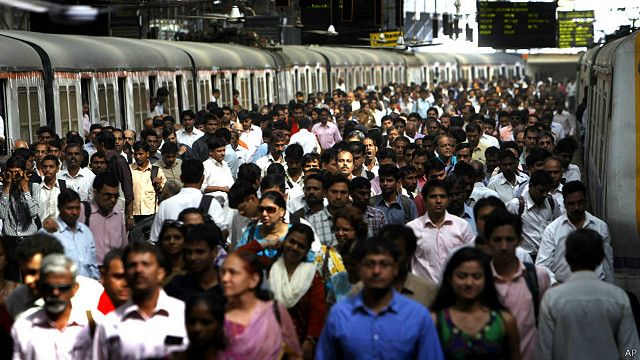 भारत की जनसंख्या