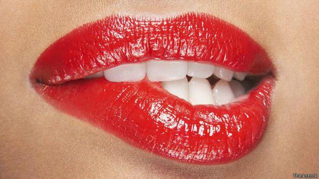 Por que temos lábios?