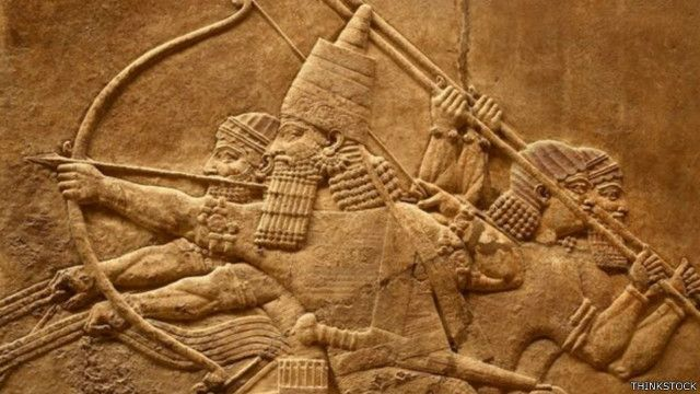 """اضطرابات ما بعد الصدمة """"ظهرت منذ عام 1300 قبل الميلاد"""""""