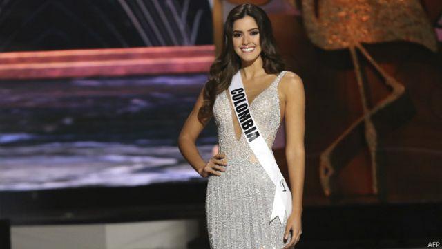 Colombia: el país de la nueva Miss Universo y los miles de reinados