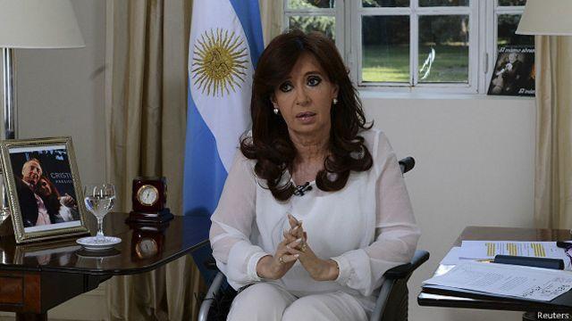 Por qué Argentina tiene un problema con sus servicios de inteligencia