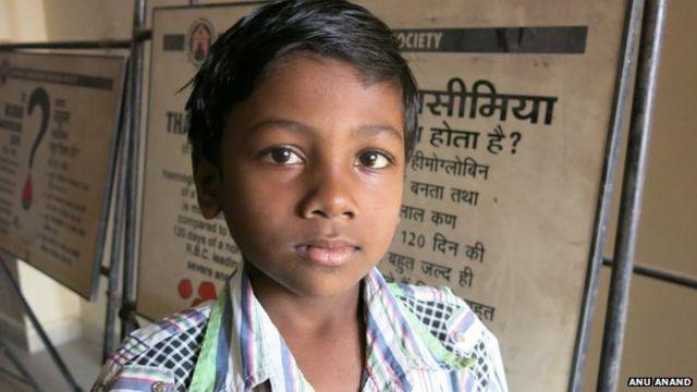 O mercado ilegal de venda de sangue na Índia