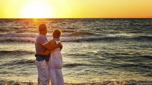 Где поселиться на пенсии? Лучшие места