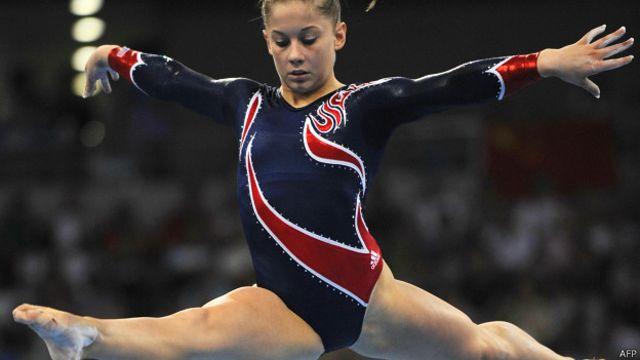 La gimnasia, un deporte para empezar a cualquier edad