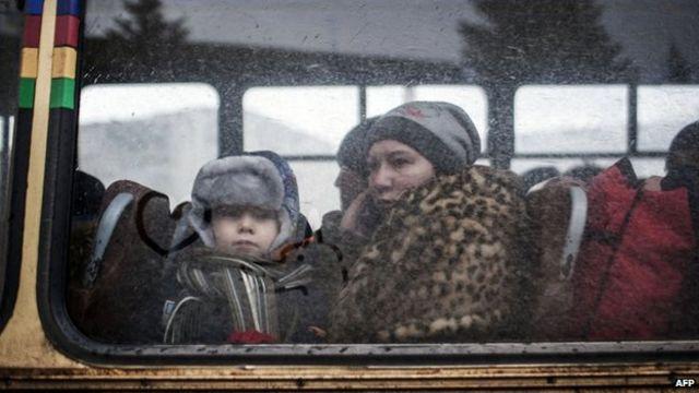 O que explica a escalada de violência na Ucrânia?