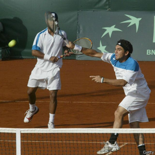 Quién es el dominicano más viejo en alcanzar la gloria del tenis