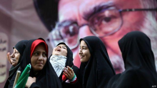 Iranianas buscam solução cirúrgica para tabu da virgindade
