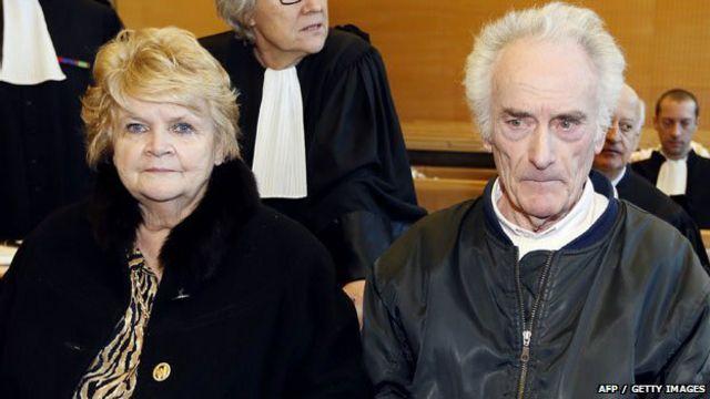 藏畢加索兩百多幅作品 法國夫婦被判罪