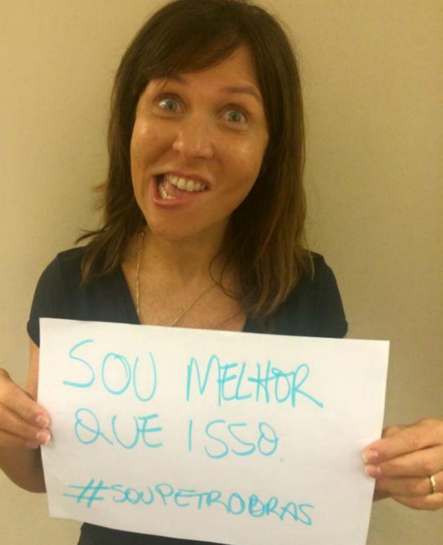 #SalaSocial: Funcionários da Petrobras se mobilizam online contra estigma
