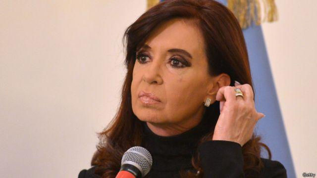 ¿Qué significa que la presidenta de Argentina sea imputada?