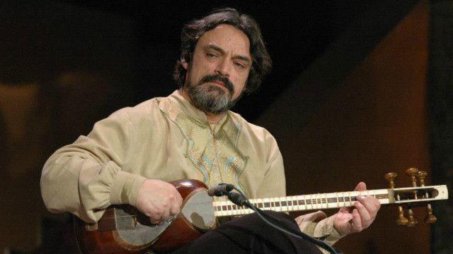 حسین علیزاده، موسیقیدان ایرانی