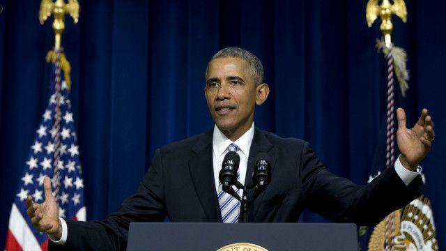 امریکی صدر اوباما