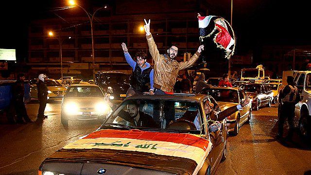 इराक, बग़दाद