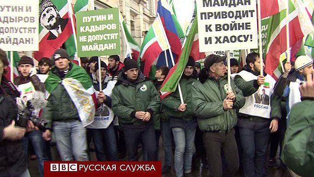 "Участники ""Антимайдана"""