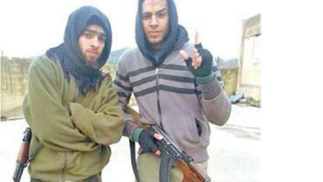 محمود الغندور من المستطيل الأخضر إلى صفوف داعش