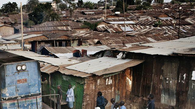 Jinsi ugonjwa wa kupooza unavyodhibitiwa katika mitaa ya mabanda