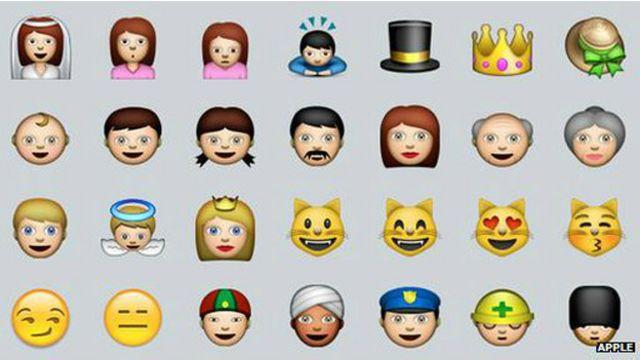 Los costos ocultos de los emojis o cómo una carita feliz te puede poner triste