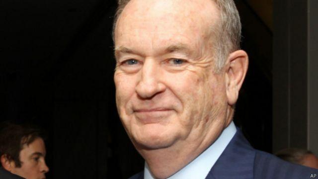 """La """"mentira"""" sobre las Malvinas / Falklands que pone en aprietos a un periodista estrella en EE.UU."""