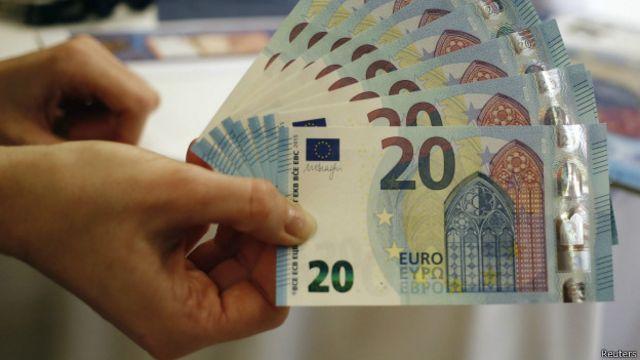 Alemania coloca por primera vez deuda con tasa negativa