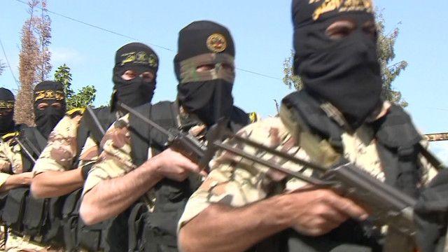 gaza_jihad