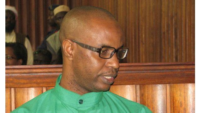 Mfungwa wa kisiasa Burundi  Hussein Rajabu atoweka gerezani