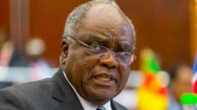 Pohamba:ashinda tuzo ya 2014 ya Mo Ibrahim