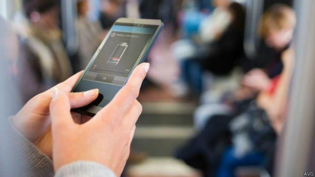 Las aplicaciones que consumen rápidamente la batería de tu móvil