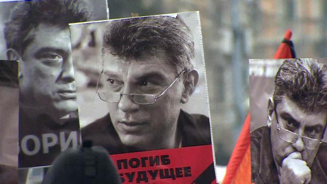 Бориса Немцова хорошо знали и в России, и на Западе
