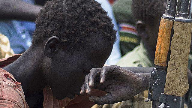 Masaibu ya wakimbizi Sudan Kusini