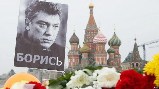 Власти Ингушетии: задержанных из-за Немцова больше двух