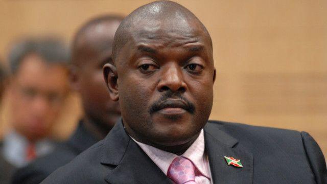 Kanisa Katoliki lapinga muhula wa 3 Burundi