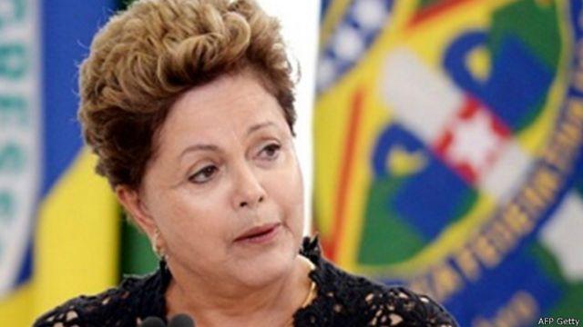 Existe base para impeachment de Dilma?